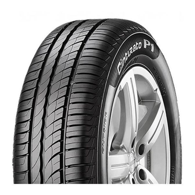 Kit 4 Pneus Pirelli Aro 15 195/65R15 Cinturato P1 91H