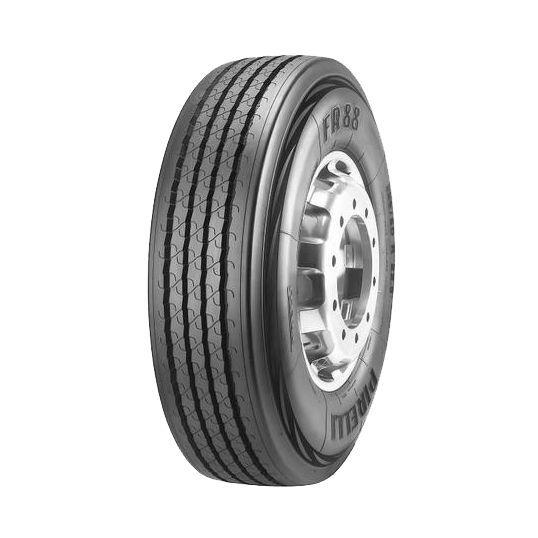 Kit 4 Pneus Pirelli Aro 22,5 295/80R22,5 FR-88 18 Lonas 152/148M