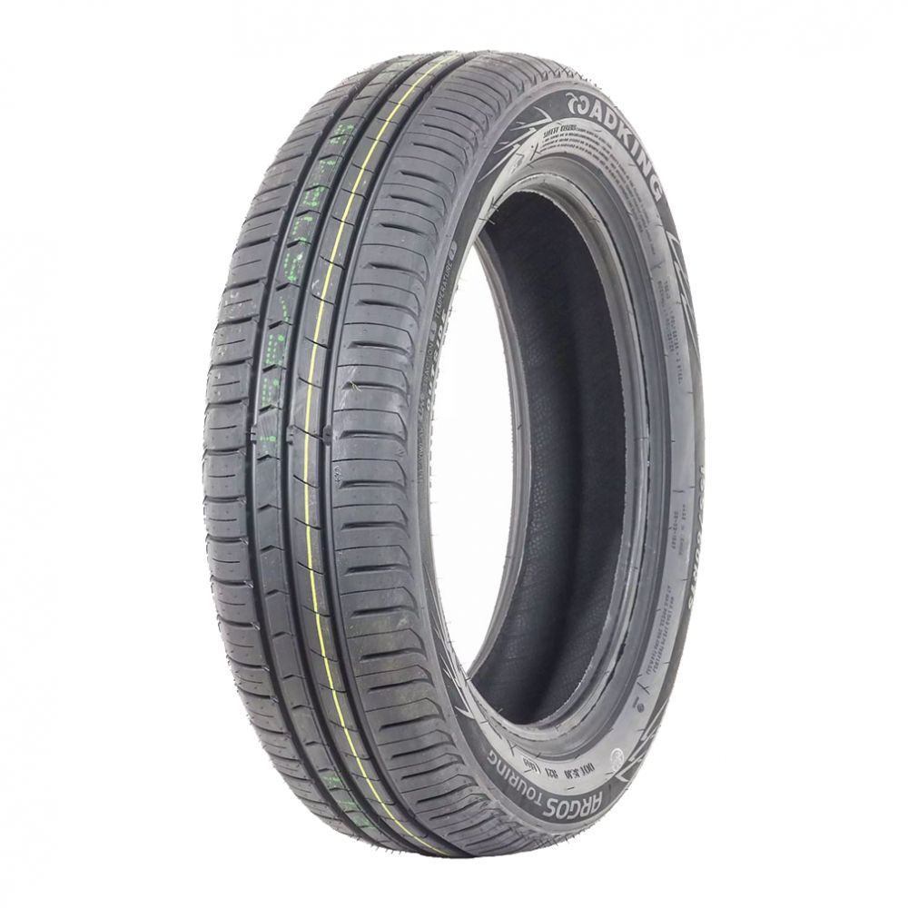 Kit 4 Pneus Roadking Aro 15 195/60R15 Argos Touring 88V