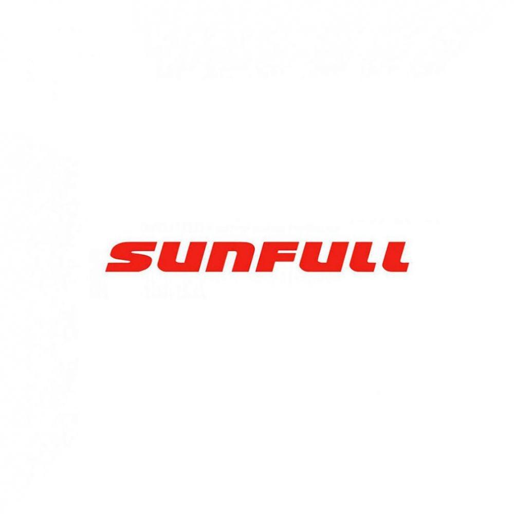 Kit 4 Pneus Sunfull Aro 14 175R14C SF-05 8PR 99/98R