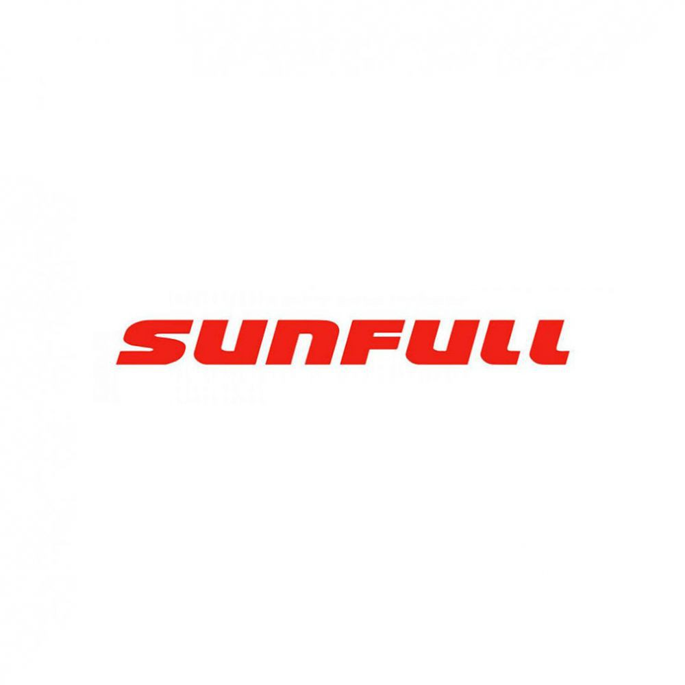 Kit 4 Pneus Sunfull Aro 15 215/75R15 Mont Pro AT782 100/97S