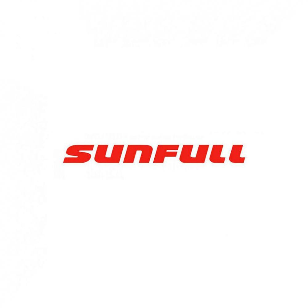 Kit 4 Pneus Sunfull Aro 16 205/75R16C SF-05 110/108R