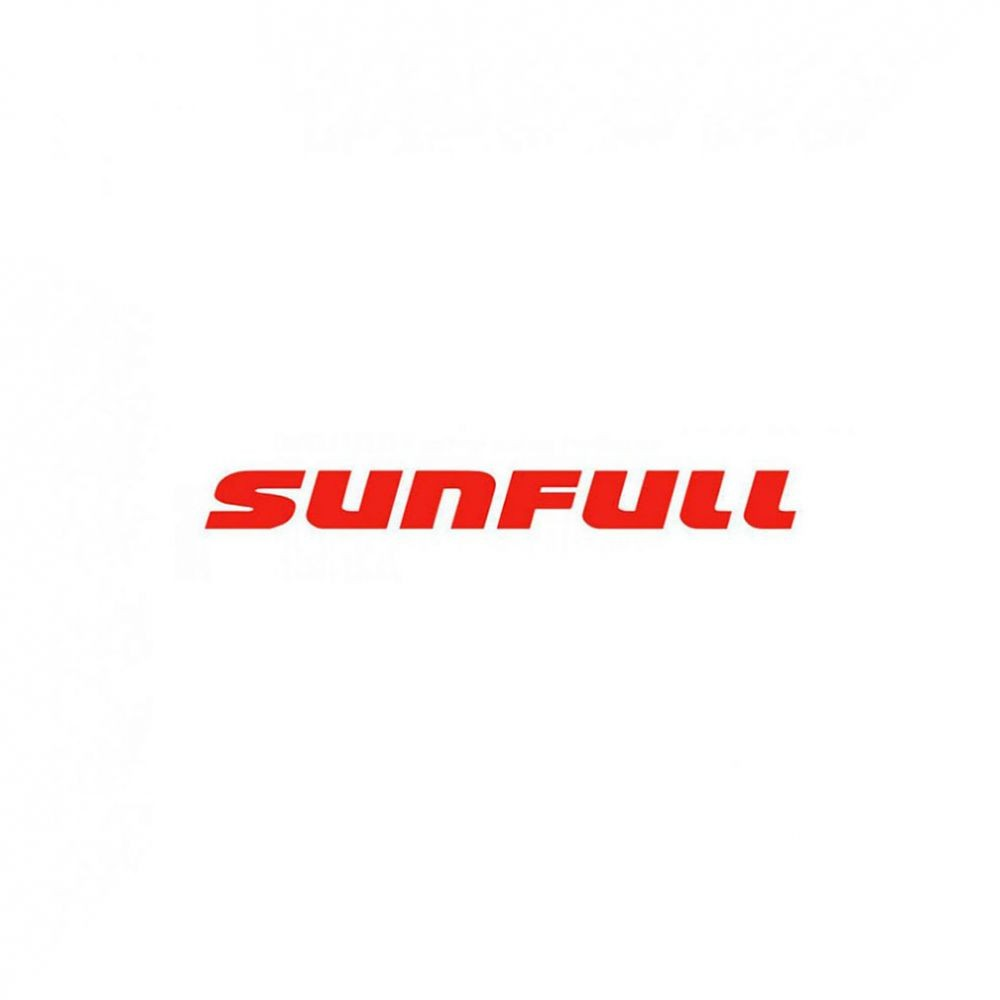 Kit 4 Pneus Sunfull Aro 16 235/60R16 Mont Pro HT-782 100H