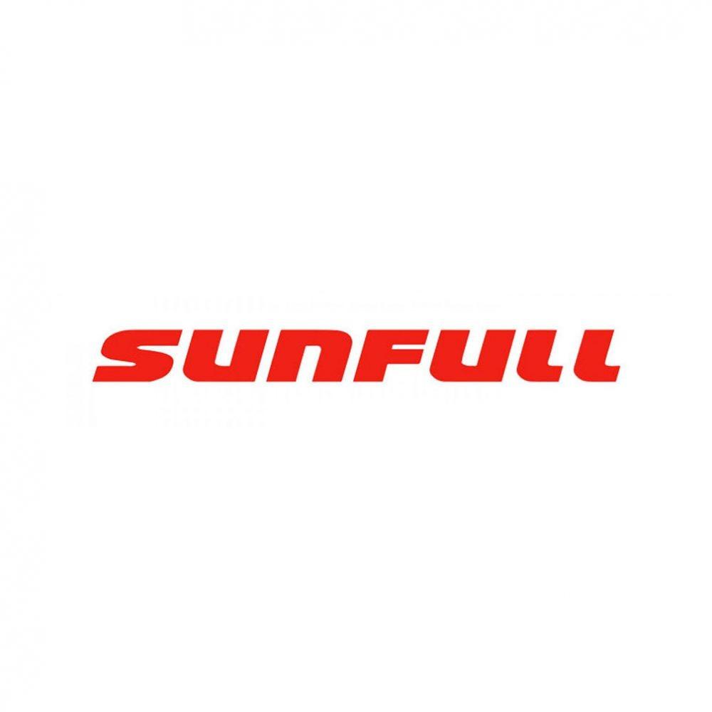 Kit 4 Pneus Sunfull Aro 17 265/65R17 Mont Pro HT-782 112H