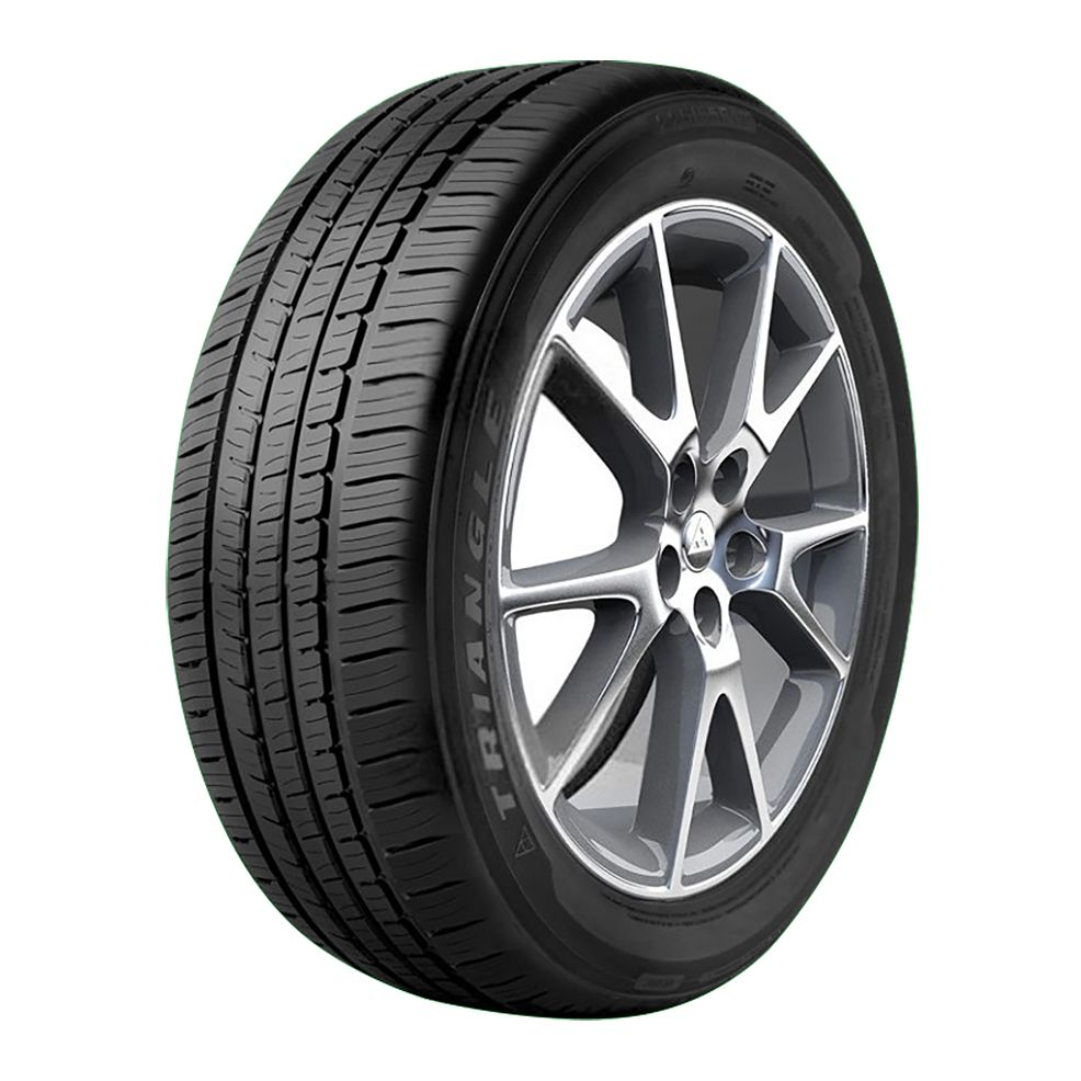 Kit 4 Pneus Triangle Aro 17 205/55R17 TC101 95W