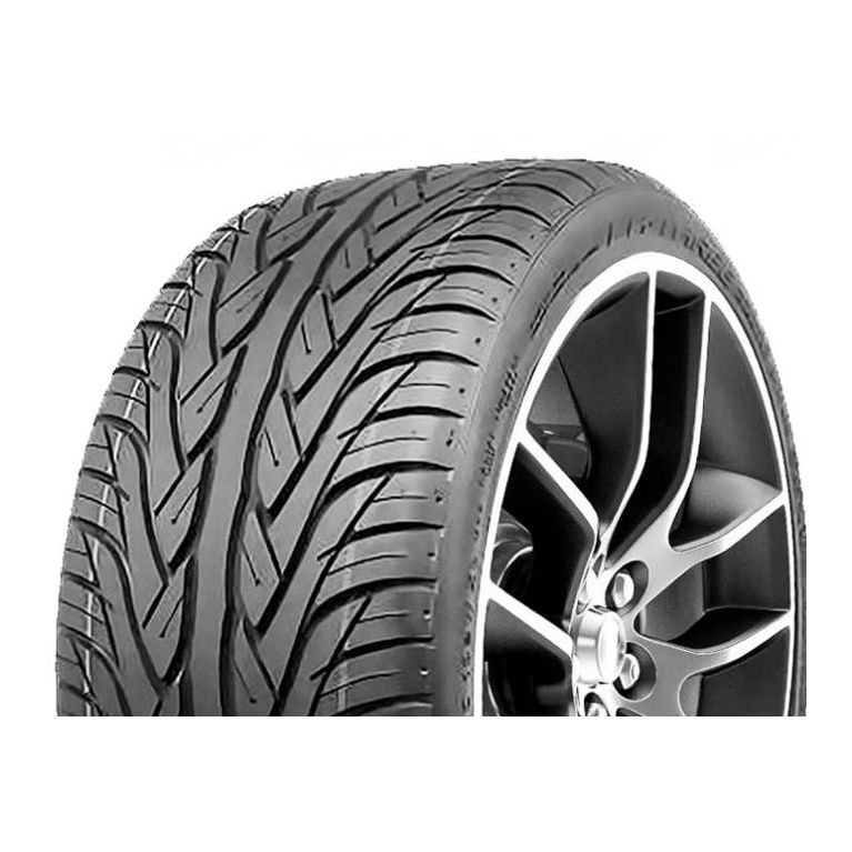 Kit 4 Pneus Wanli Aro 20 245/40R20 SP-601 99W