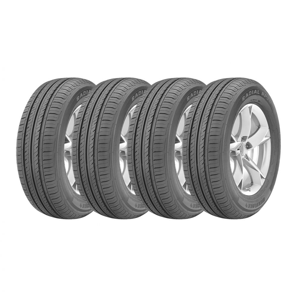 Kit 4 Pneus West Lake Aro 16 195/55R16 RP-28 87V