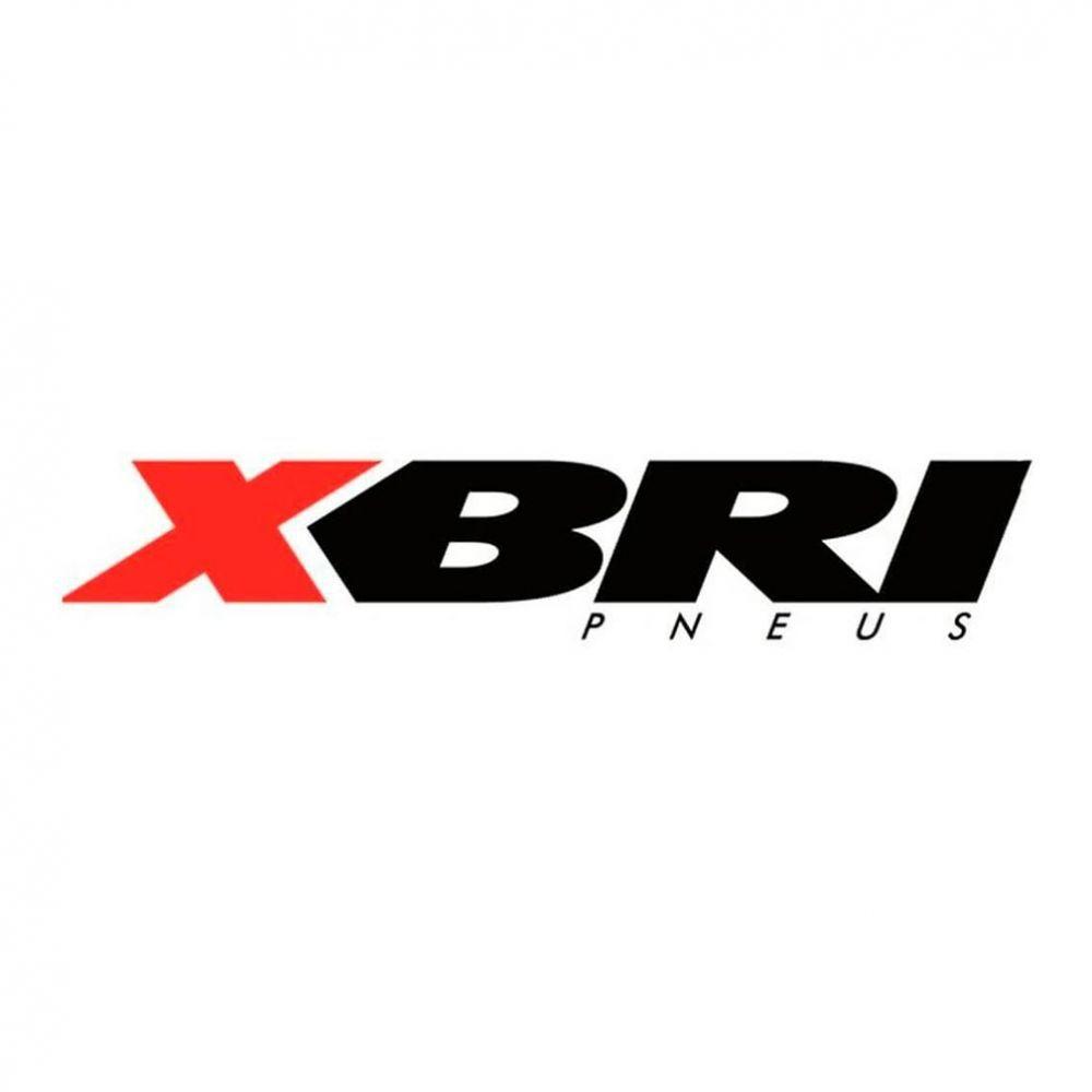 Kit 4 Pneus XBRI Aro 15 195/50R15 Ecology 82V