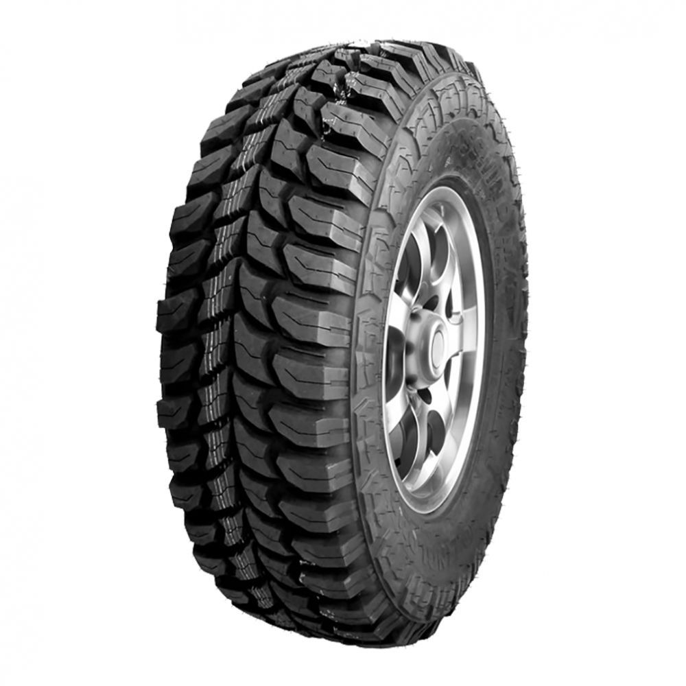Kit Pneu Ling Long Aro 17 35x12R17 Crosswind MT 10 Lonas 121Q 2 Un