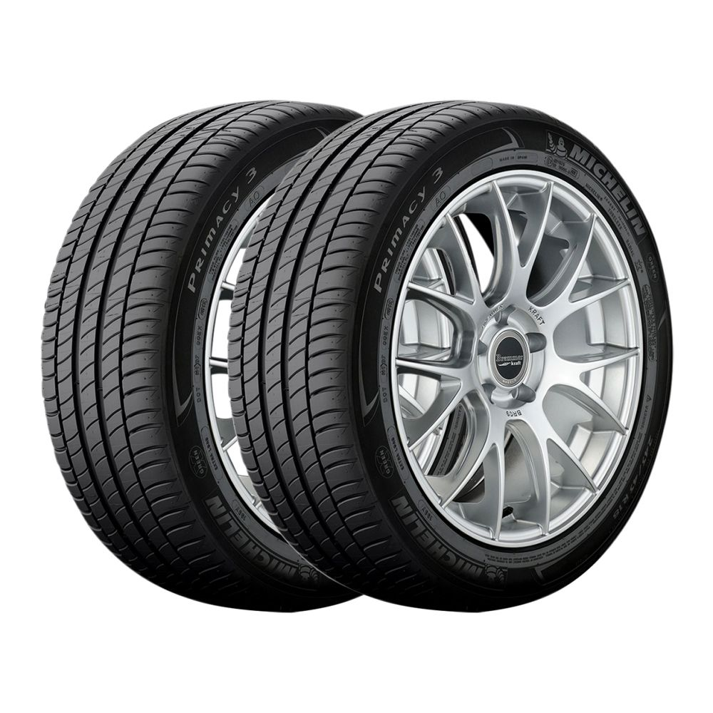 Kit Pneu Michelin Aro 17 215/55R17 Primacy 3 94V 2 Un