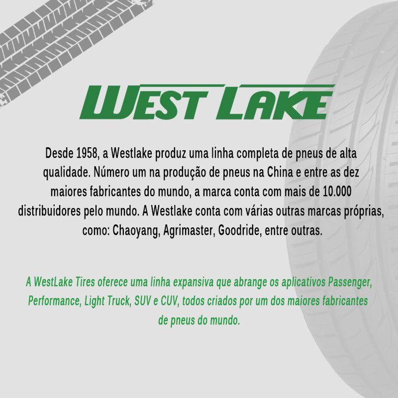 Kit Pneu West Lake Aro 15 205/65R15 SL-369 AT 94H 2 Un