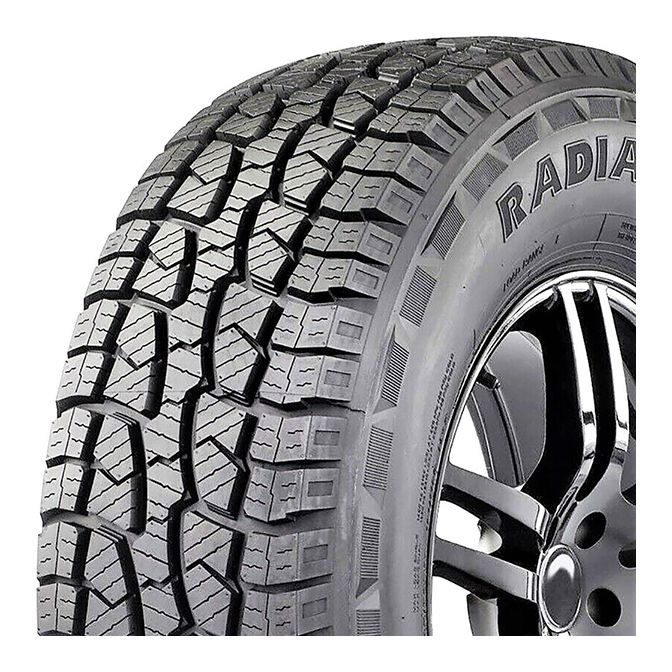 Kit Pneu West Lake Aro 15 205/65R15 SL-369 AT 94H 2 Un