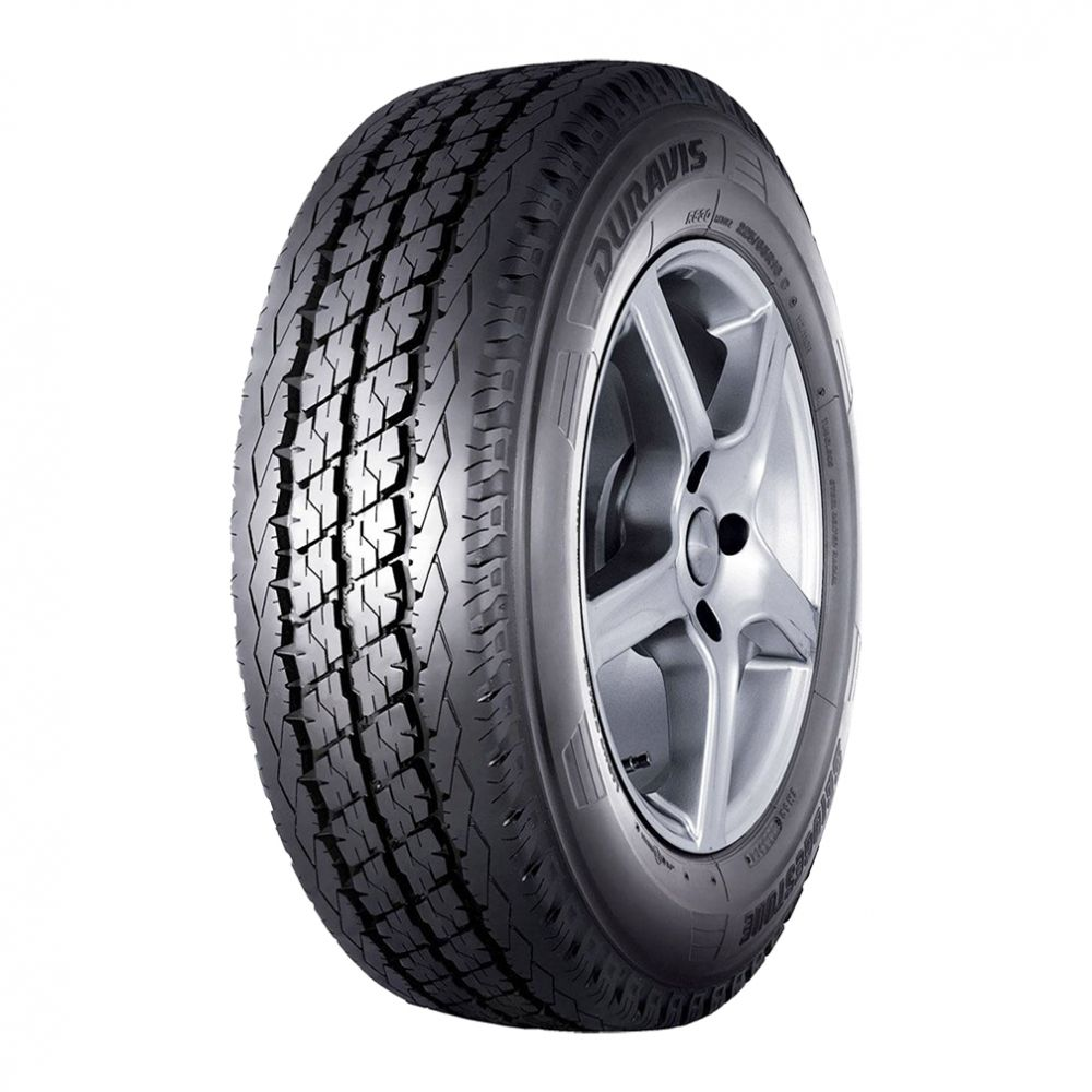 Pneu Bridgestone Aro 15 225/70R15 Duravis R630 112/110R