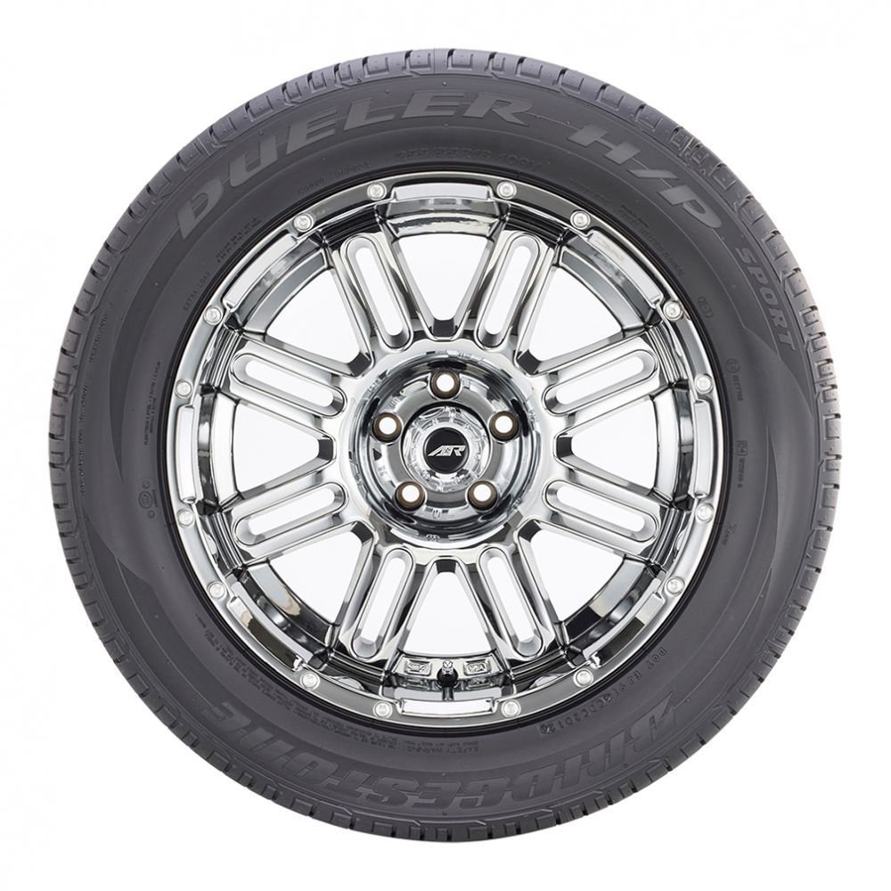 Pneu Bridgestone Aro 17 225/50R17 Dueler HP Sport Run Flat 94H