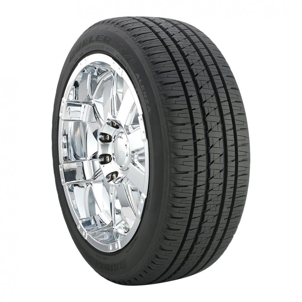 Pneu Bridgestone Dueler Alenza HL 255/55R19 111V