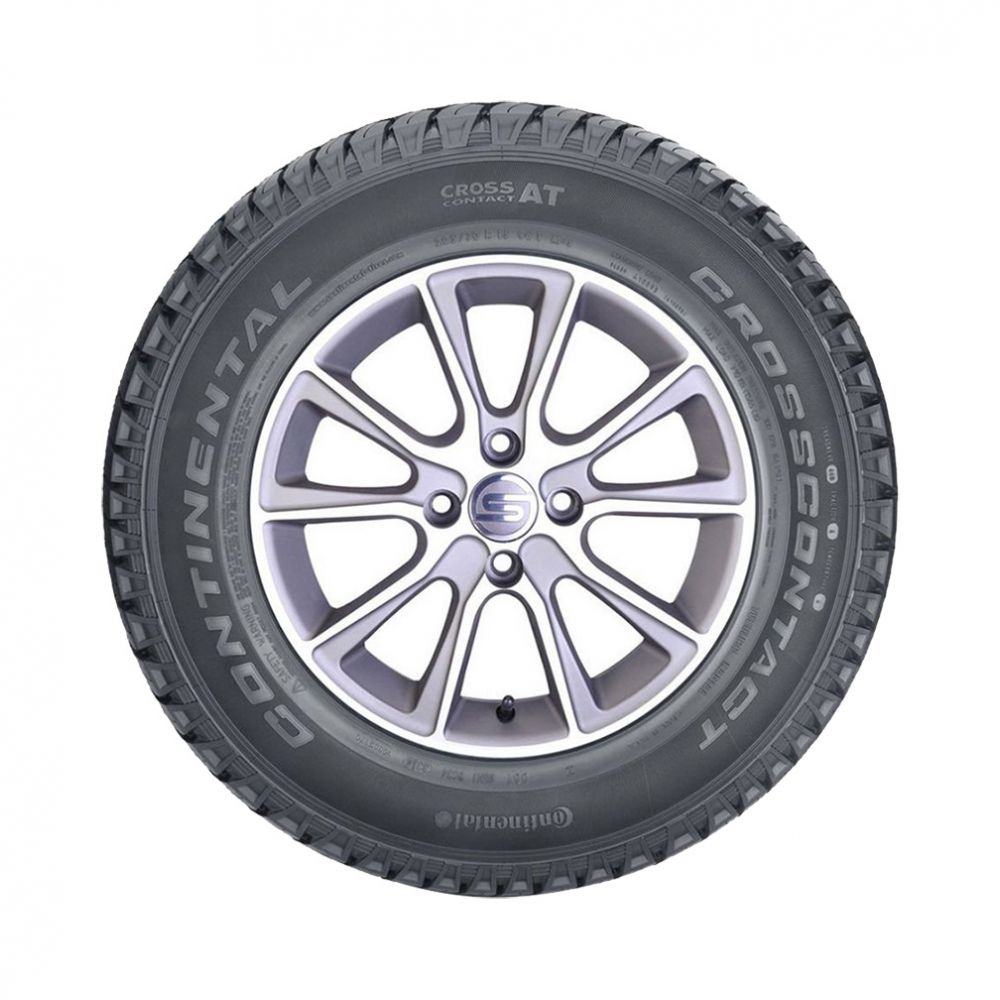 Pneu Continental Aro 15 205/60R15 ContiCrossContact AT 91H