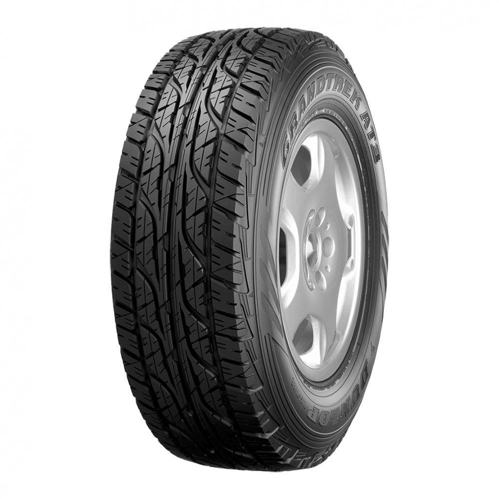 Pneu Dunlop Aro 15 31X10,5R15 Grandtrek AT-3 109S