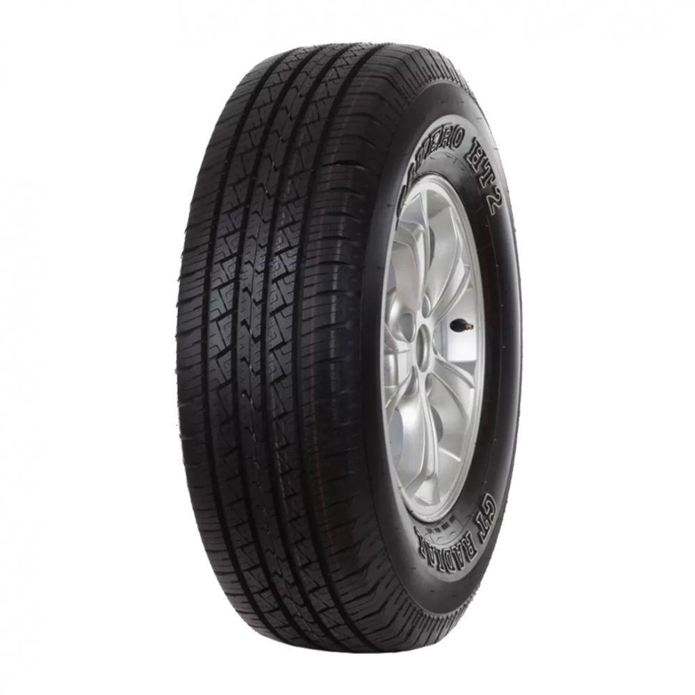 Pneu GT Radial Aro 16 245/70R16 Savero HT-2 106T