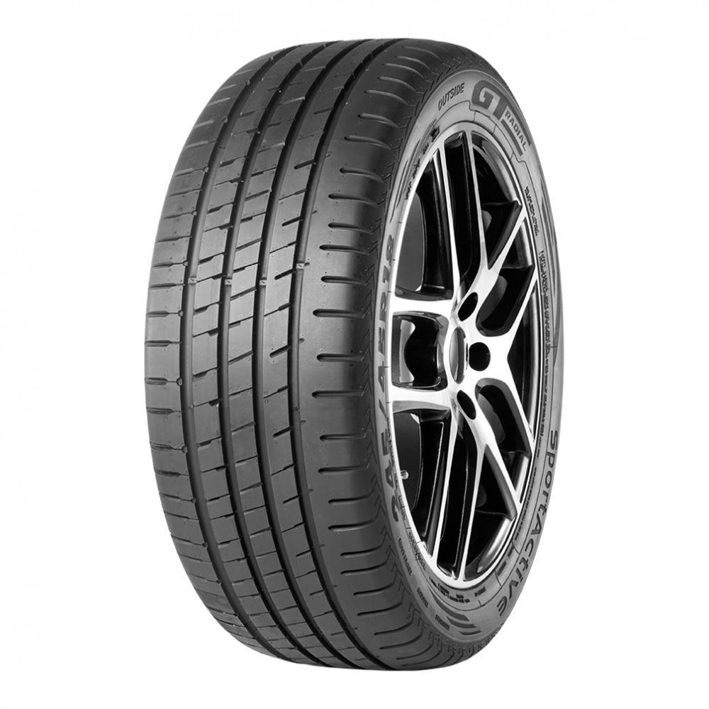 Pneu GT Radial Aro 18 235/40R18 Sportactive 95Y