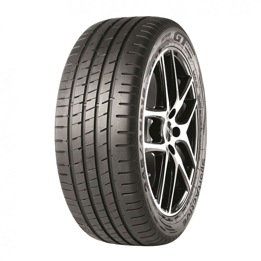 Pneu GT Radial Aro 18 245/45R18 Sportactive 100W