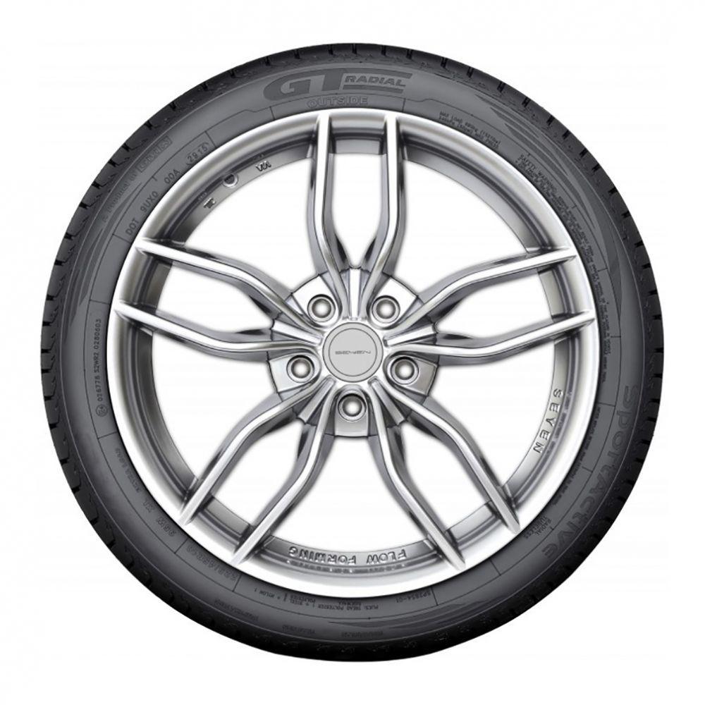 Pneu GT Radial Aro 19 225/35R19 Sportactive 88Y
