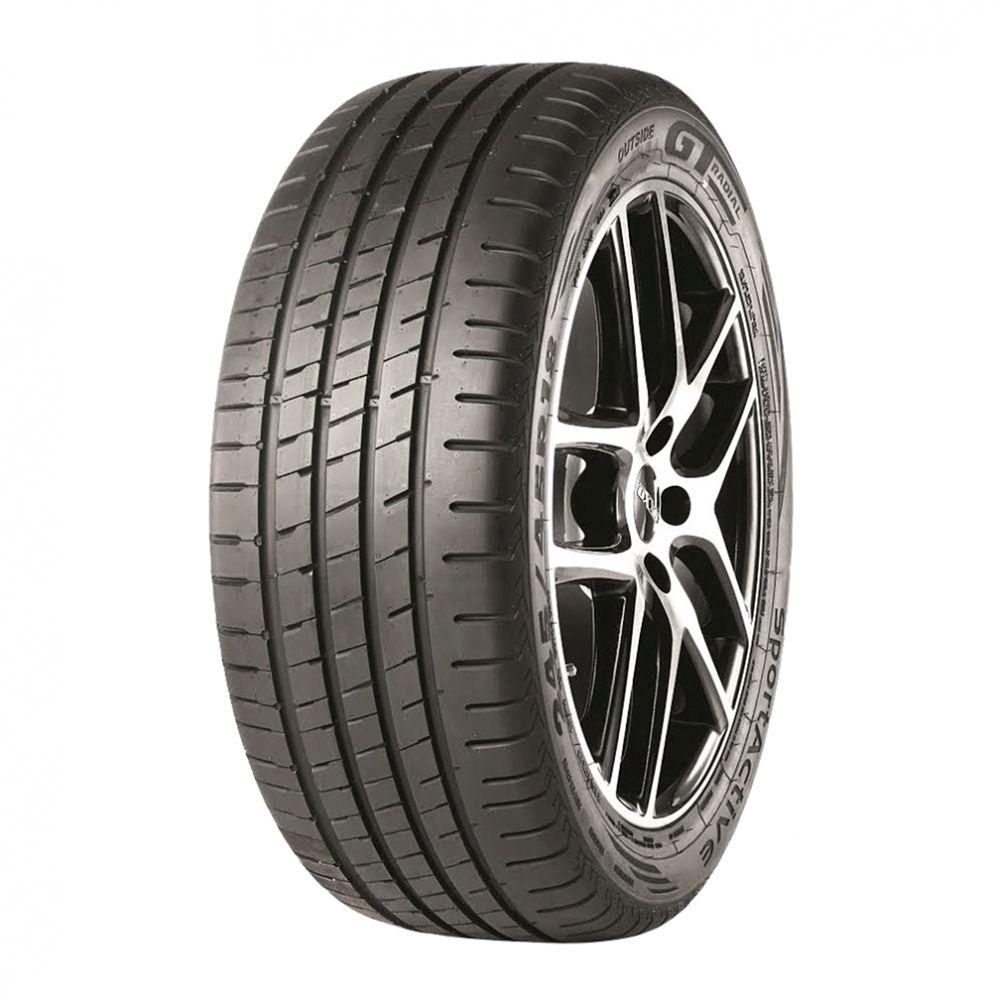 Pneu GT Radial Sportactive 255/35R19 96Y