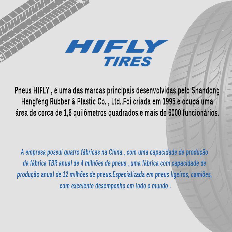 Pneu Hifly Aro 14 175/70R14 Super 2000 95/93S