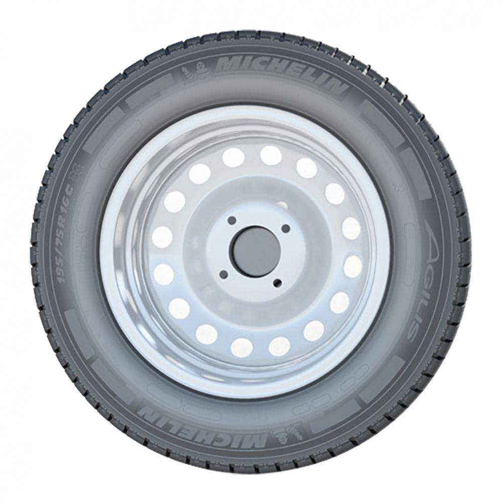 Pneu Michelin Aro 15 205/70R15C Agilis 106/104R