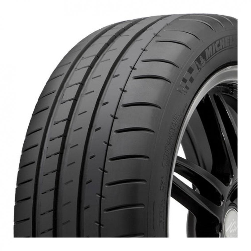 Pneu Michelin Aro 18 245/40R18 Pilot Super Sport Run Flat 93Y