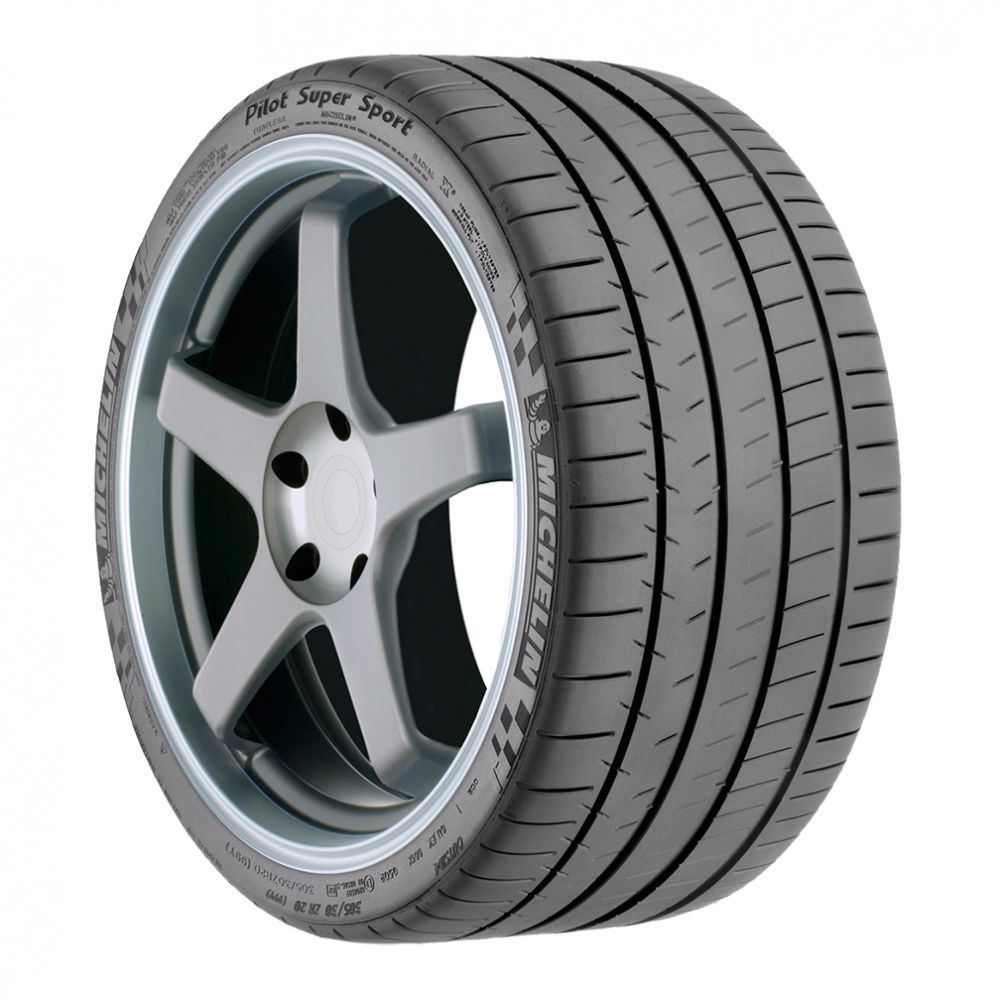 Pneu Michelin Aro 19 285/35R19 Pilot Super Sport Run Flat 99Y