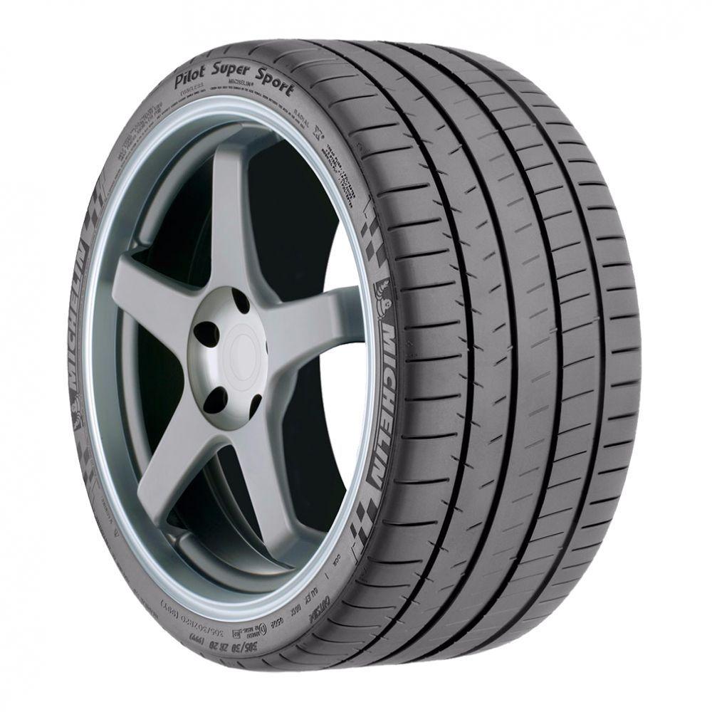 Pneu Michelin Aro 21 245/35R21 Pilot Super Sport Run Flat 96Y