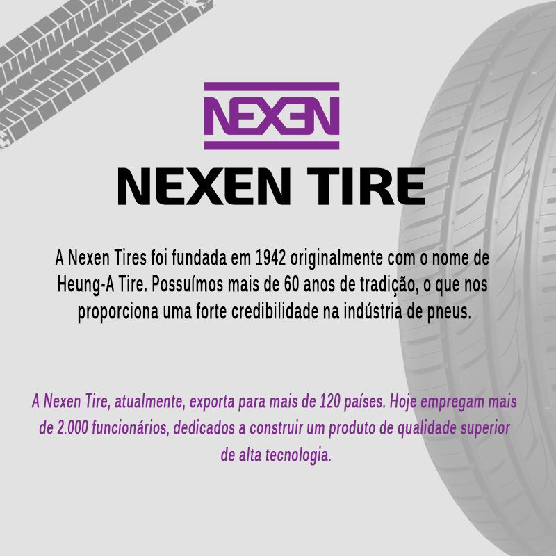 Pneu Nexen N8000 225/40R19 93W