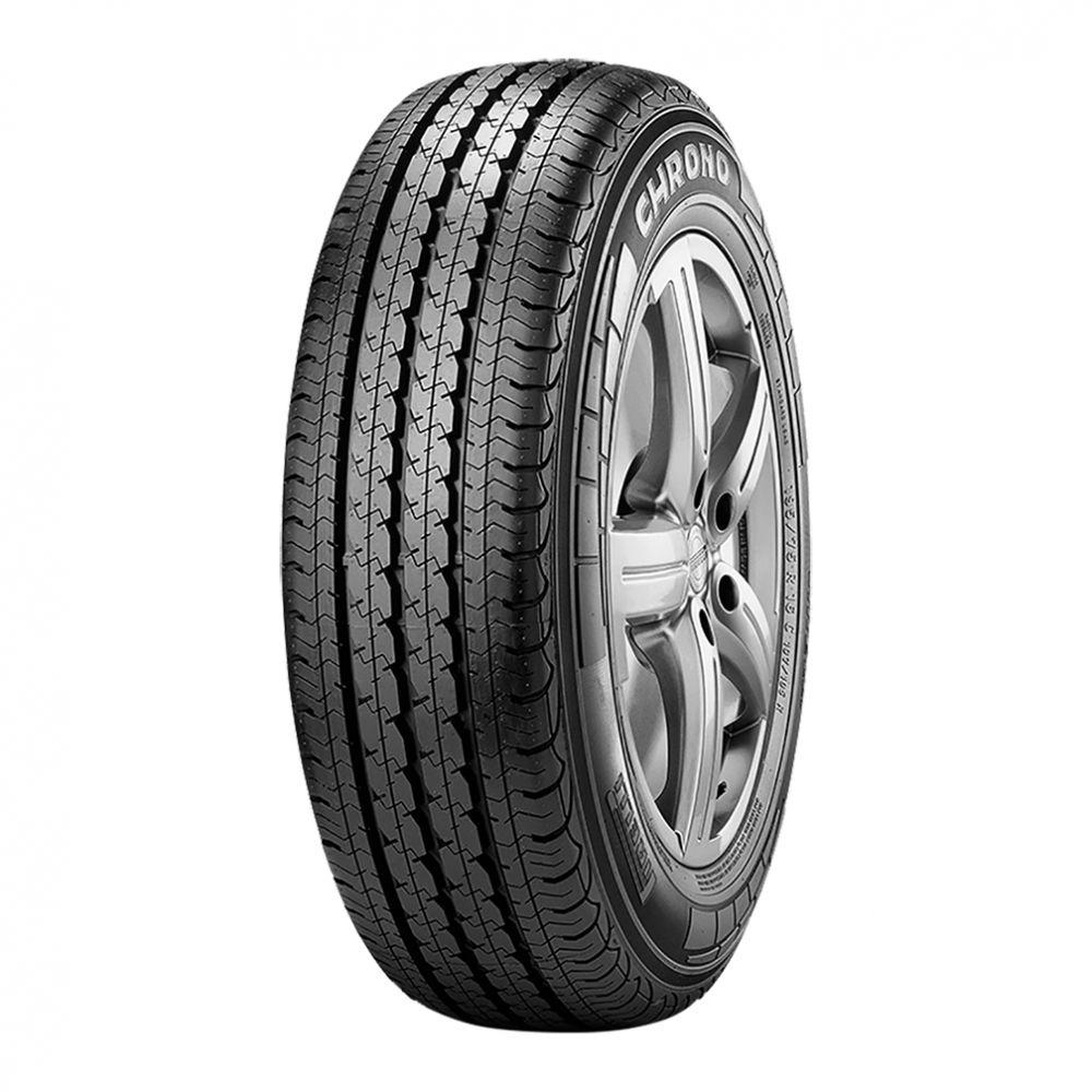 Pneu Pirelli Aro 15 205/70R15C Chrono 8 Lonas 106R