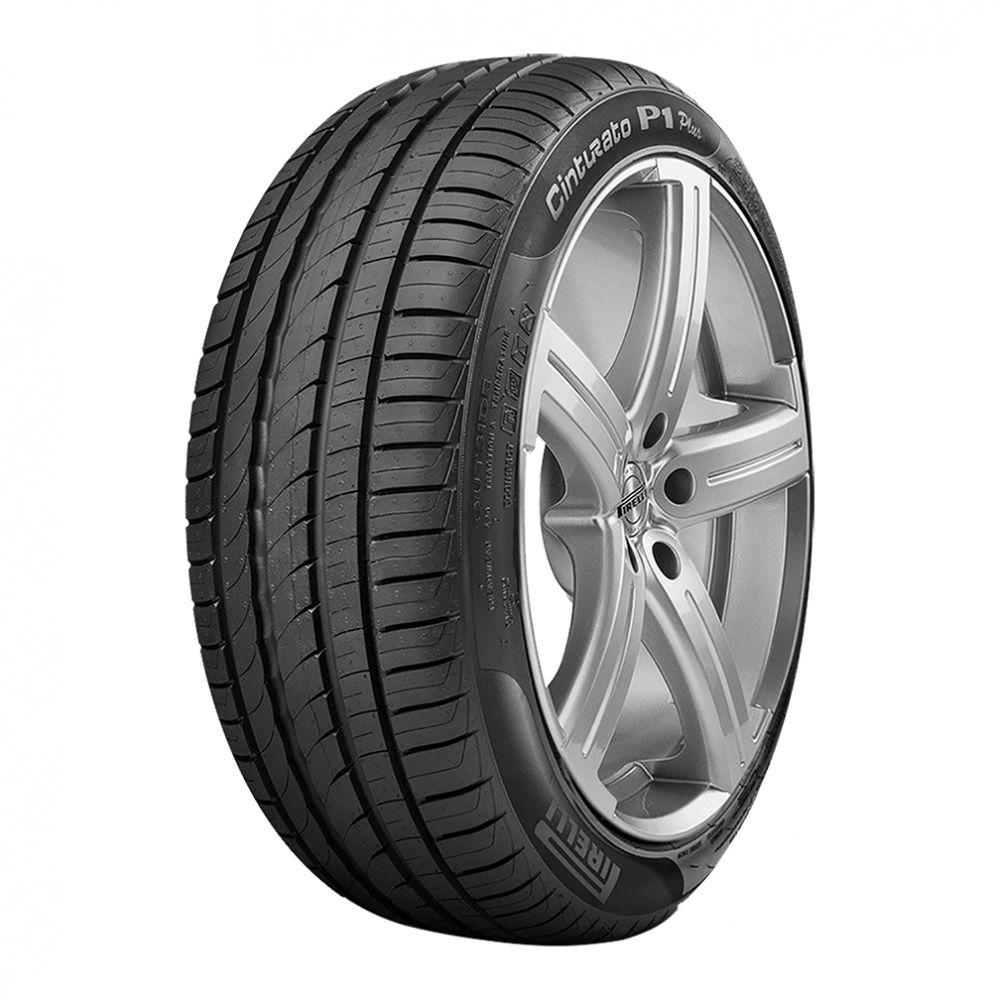 Pneu Pirelli Aro 17 215/45R17 Cinturato P1 Plus 91V