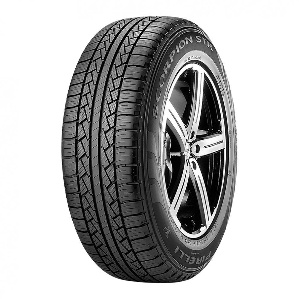 Pneu Pirelli Aro 17 265/65R17 Scorpion STR 112H