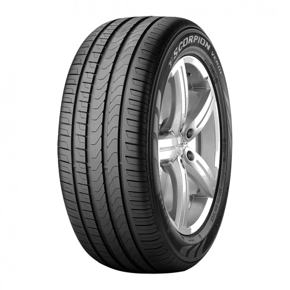 Pneu Pirelli Aro 18 225/55R18 Scorpion Verde 98V