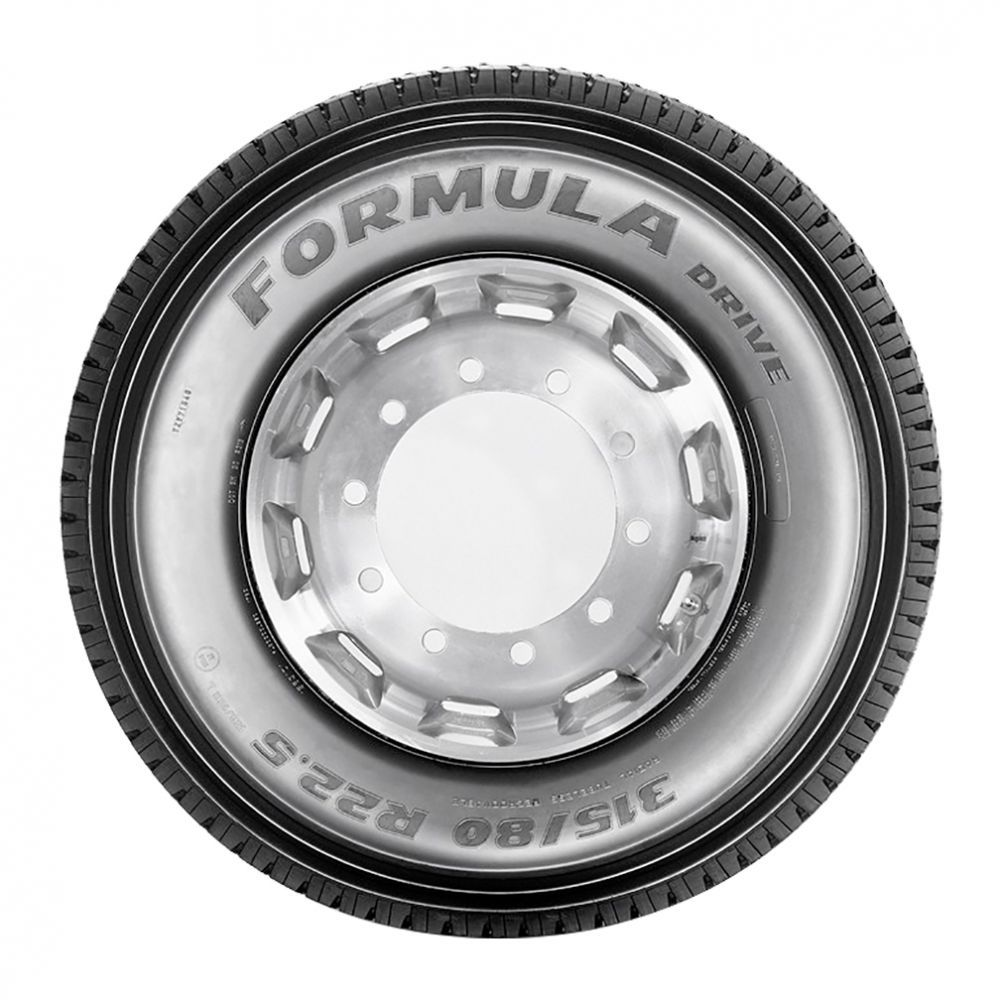 Pneu Pirelli Aro 22 1100R22 Formula Driver 16 Lonas 150/146L