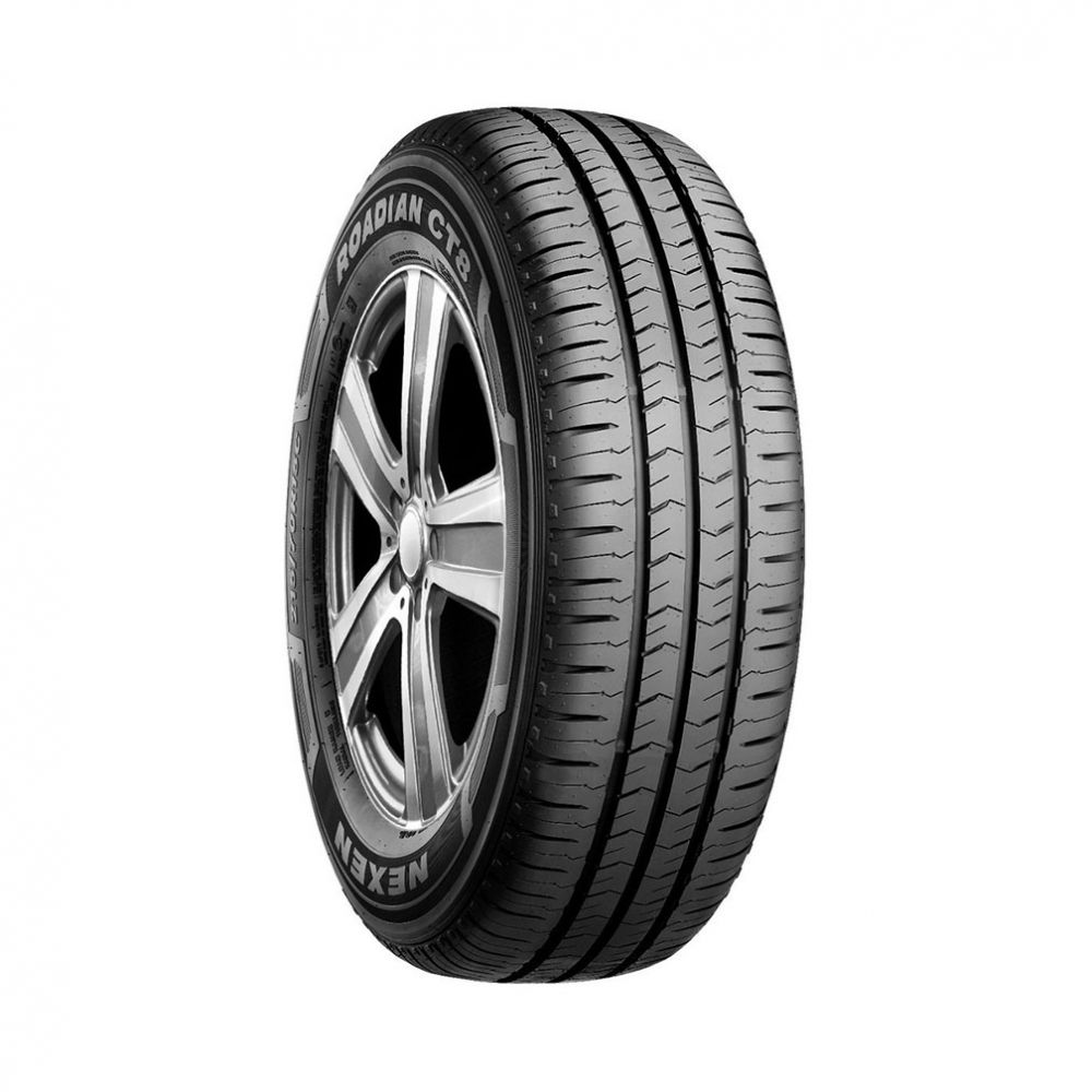 Pneu Roadstone Aro 16 205/75R16C Roadian CT-8 10 Lonas 113/111R