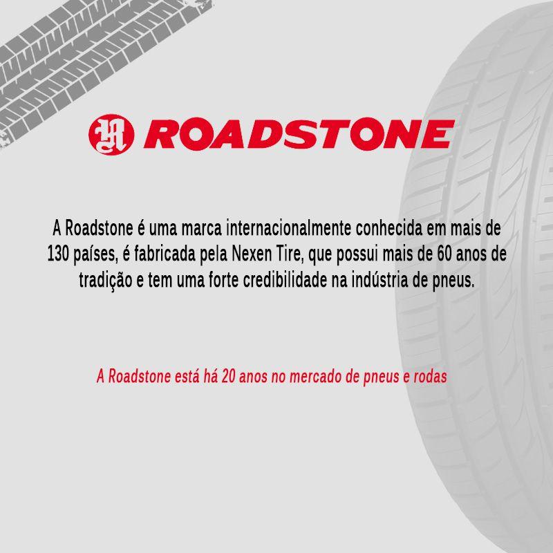 Pneu Roadstone Aro 17 215/40R17 N-1000 87W