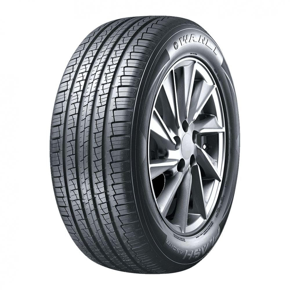 Pneu Wanli Aro 19 255/55R19 AS-028 107V