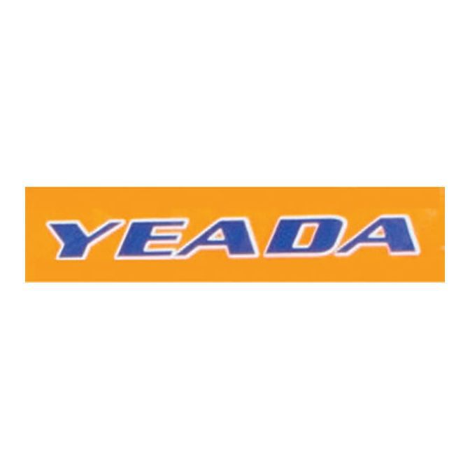 Pneu Yeada Aro 15 195/55R15 YDA-216 85V