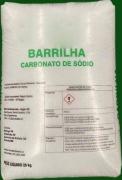 Barrilha Leve - Carbonato de Sódio - saco 25 kg