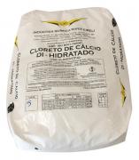 Cloreto de Calcio Escamado - saco de 25 kg