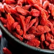 Essência Goji Berry Red