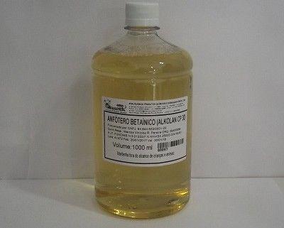 Anfótero - 1 litro