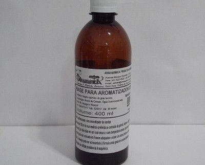 Base para Aromatizador de Ambientes - 400 ml