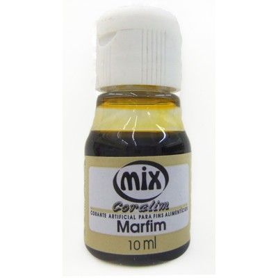 Corante Mix - Marfin - 10 ml