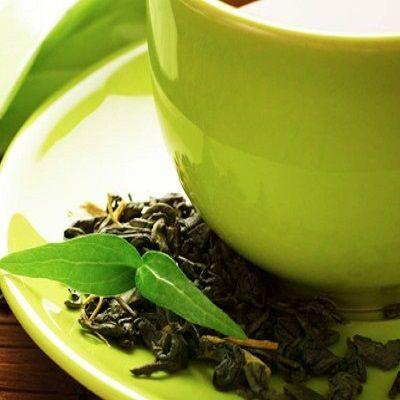 Essência Chá Verde