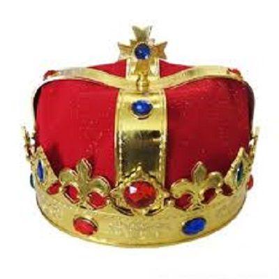 Essência Perfume do Rei