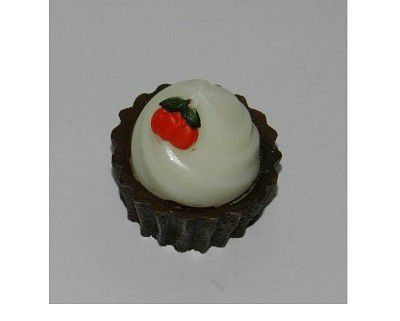 Forma de Silicone: Cupcake mod 2